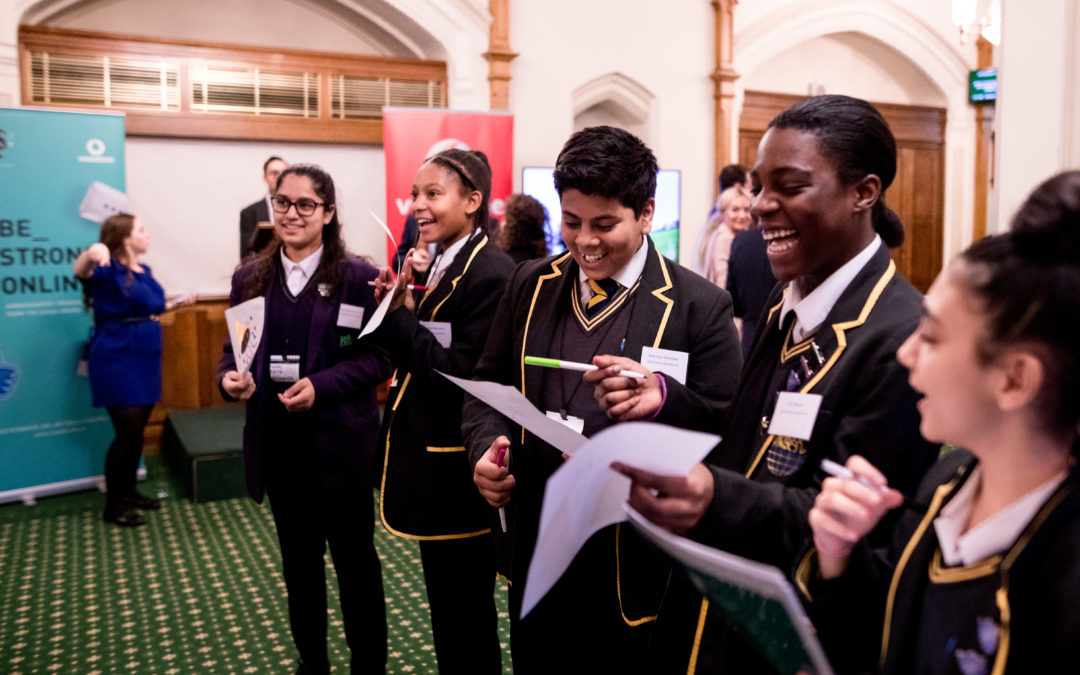 Growing Up Digital Report Calls for Digital Citizenship Programme